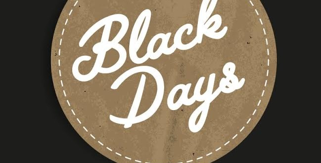 Llegan los Black Days a Decorhogar