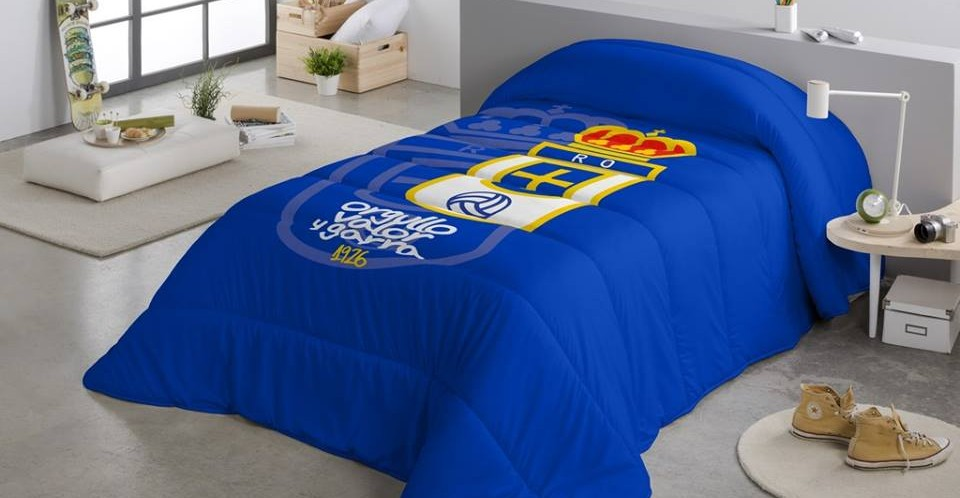 Decorhogar: Especialistas en el Real Oviedo